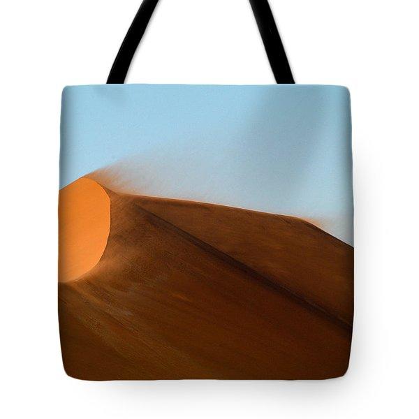 Shifting Sand Tote Bag