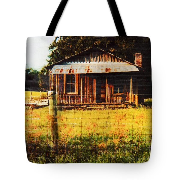 Shilo Sister Tote Bag