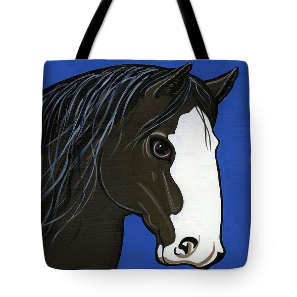 Shire Tote Bag by Leanne Wilkes