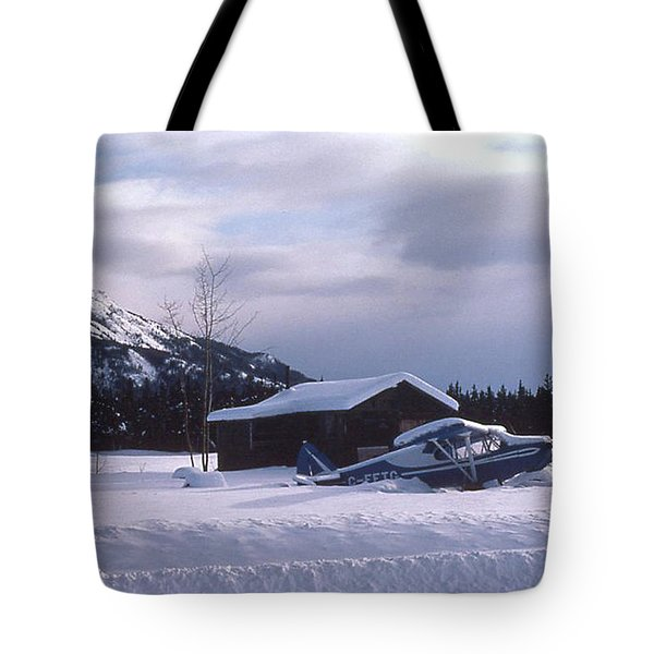 Anyone Got A Shovel? Tote Bag