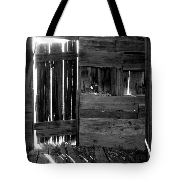Tote Bag featuring the photograph Shreds Of Yesterday by Vicki Pelham