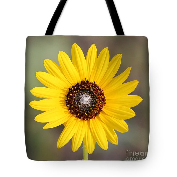 Single Susan Squared Tote Bag