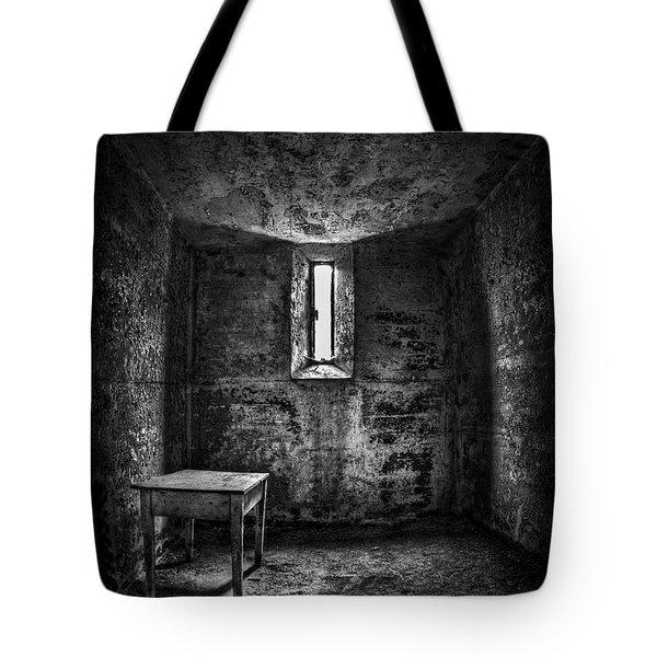Sinner's Tale Tote Bag by Evelina Kremsdorf