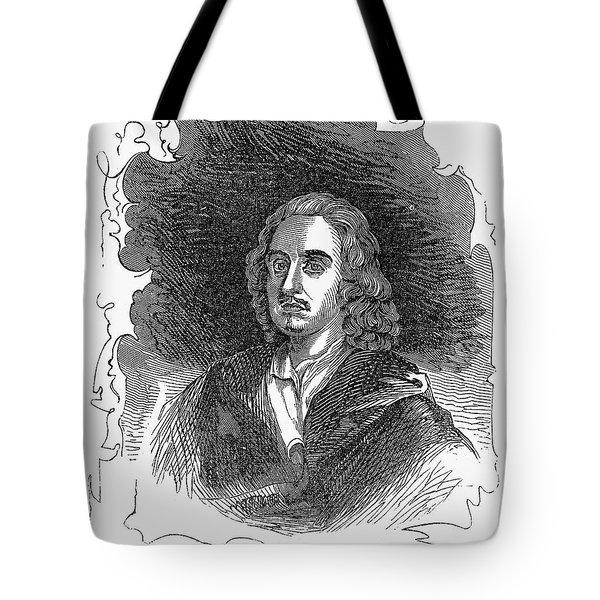 Sir Henry Vane (1613-1662) Tote Bag by Granger