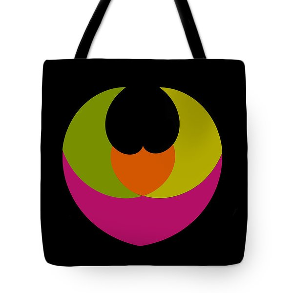 Tote Bag featuring the photograph Six Squared Batman Style by Steve Purnell