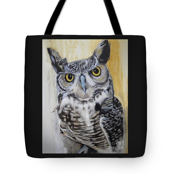 Skye Tote Bag