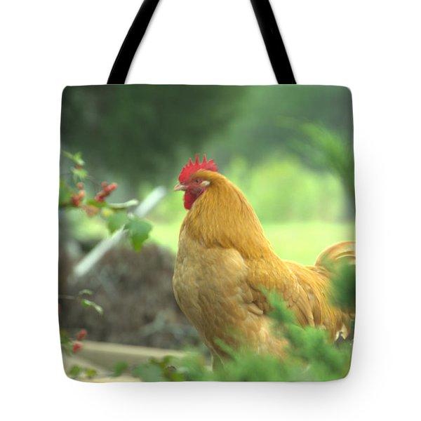 Slick 2 Tote Bag