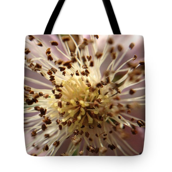 Small Seeds Tote Bag