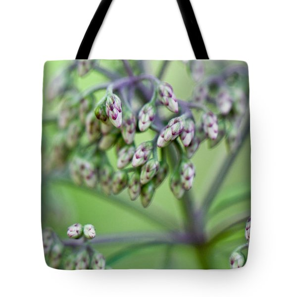 Small World Tote Bag by Lois Bryan