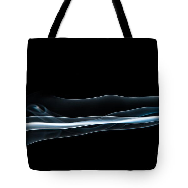 Smoke-4 Tote Bag