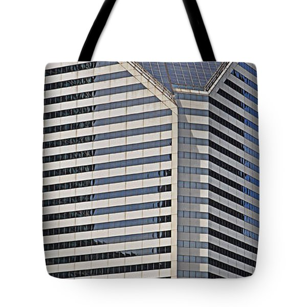 Smurfit And The Bean Tote Bag by Mary Machare