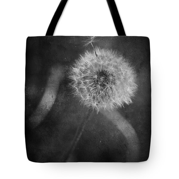 So Many Promises You Couldn't Keep Tote Bag by Laurie Search