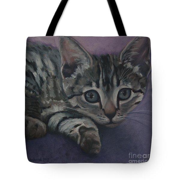 Soffe Tote Bag