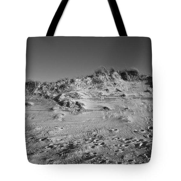 Soft Sands Tote Bag