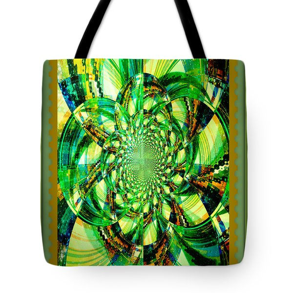 Tote Bag featuring the photograph Solar Explosion by Donna Bentley