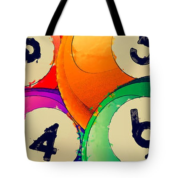 Solids Tote Bag by David G Paul