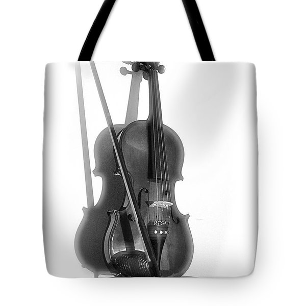 Solo Performance Tote Bag