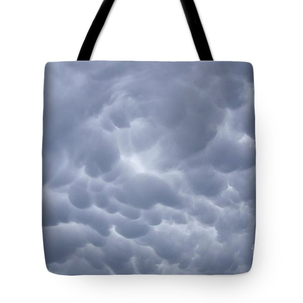 Something Wicked This Way Comes Tote Bag by Dorrene BrownButterfield