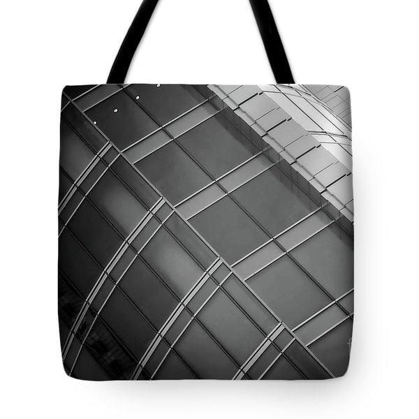 Spaceship Tote Bag