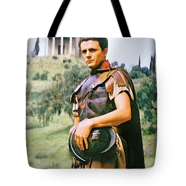 Spartacus Tote Bag