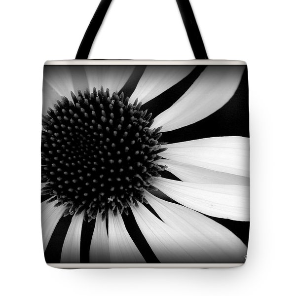 Spin Tote Bag by Priscilla Richardson