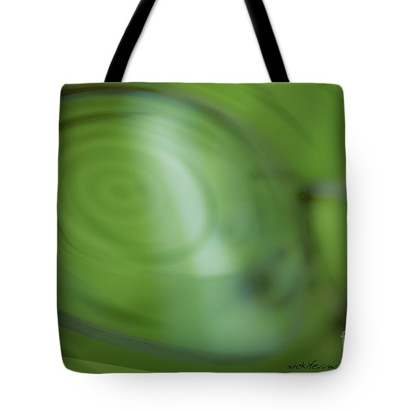 Spinner Vision Tote Bag