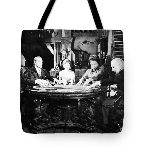 Spiritualism Tote Bag by Granger