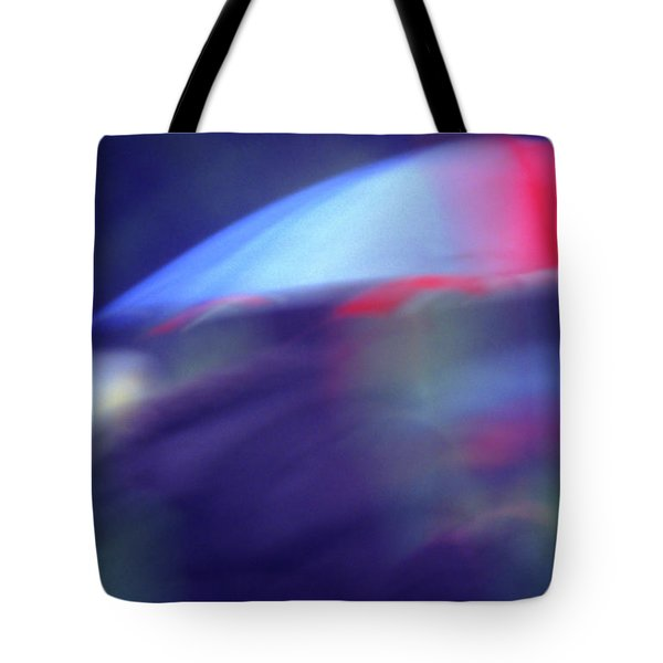 Splush Tote Bag by Richard Piper