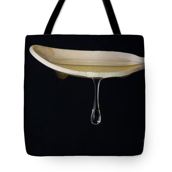 Spoonful Of Honey Tote Bag