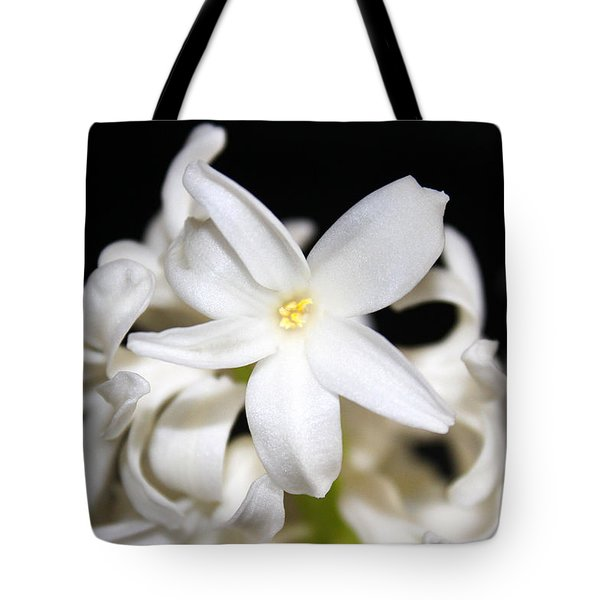Spring Beauty Tote Bag by Milena Ilieva