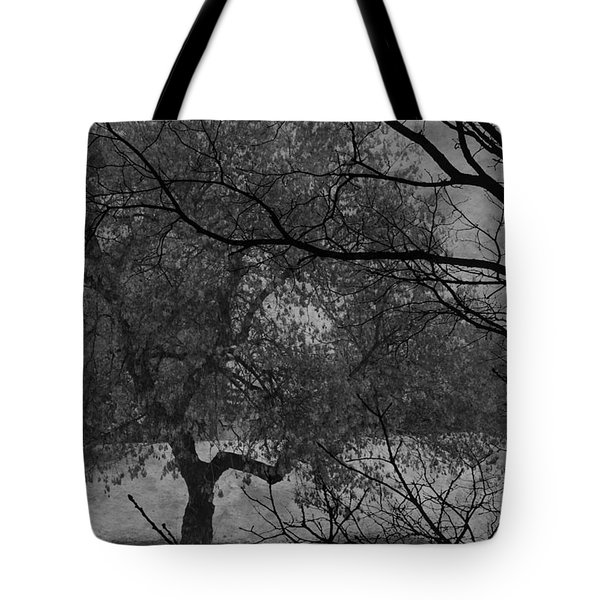 Spring For Leaves  Tote Bag by Jerry Cordeiro