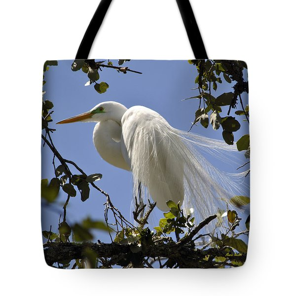 Spring Time Beauty Tote Bag