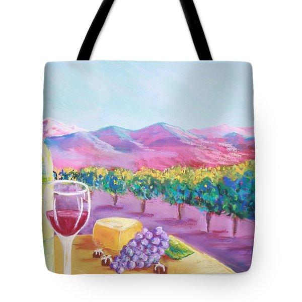 St. Clair Tote Bag