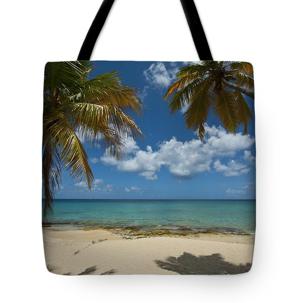 St Croix Afternoon Tote Bag