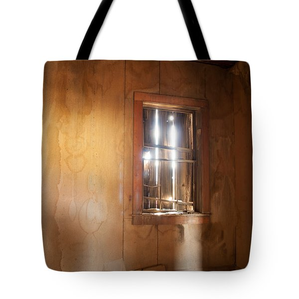 Stains Of Time Tote Bag