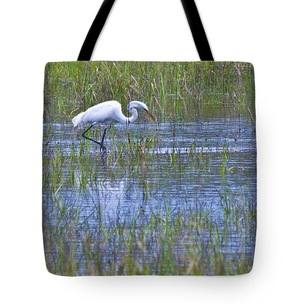 Stalking About Tote Bag