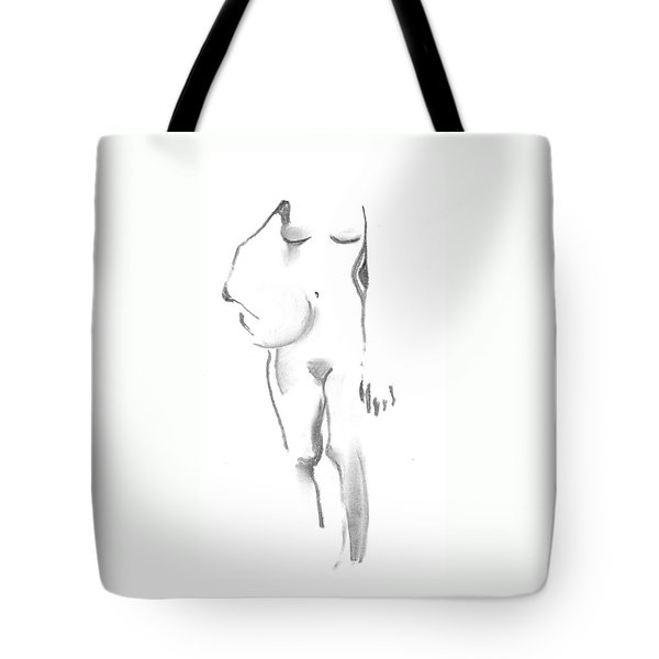 Stand Down Tote Bag
