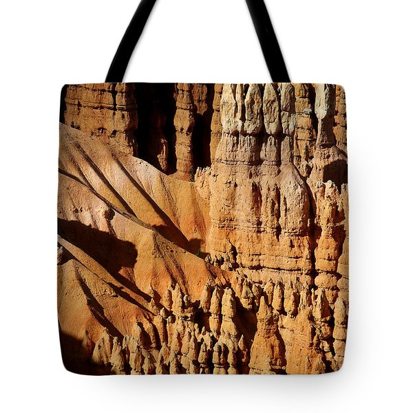Tote Bag featuring the photograph Stand Tall by Vicki Pelham