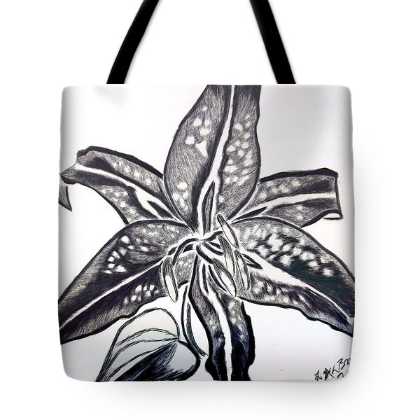 Star Gazer Limited Tote Bag