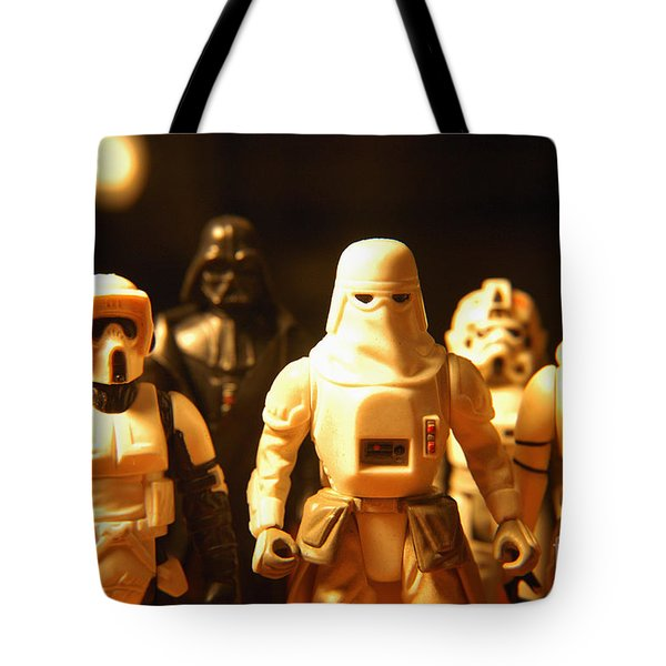 Star Wars Gang 1 Tote Bag