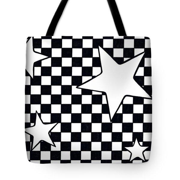 Starboard Tote Bag