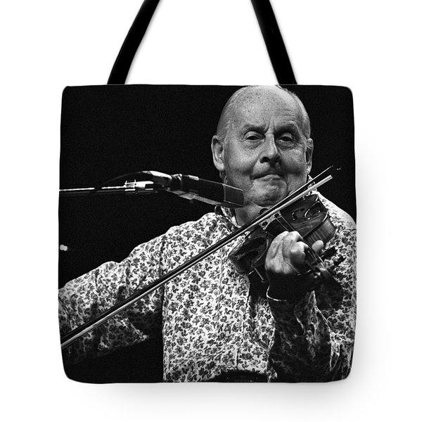 Stephane Grappelli 1 Tote Bag