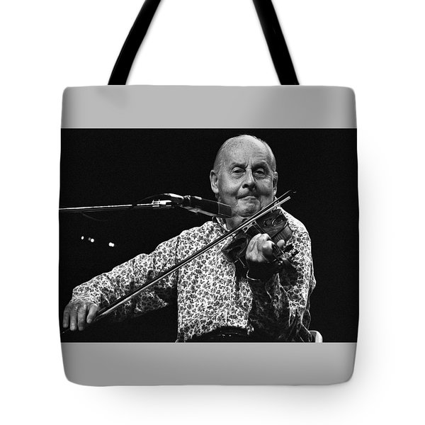 Stephane Grappelli 1 Tote Bag