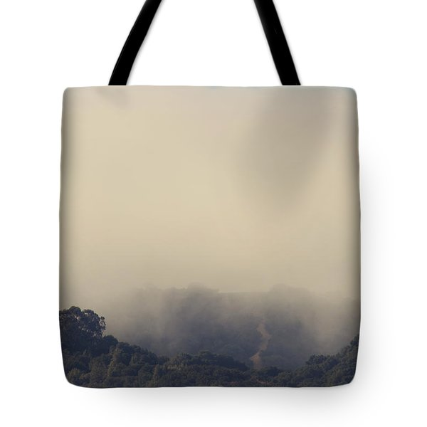 Still Hanging On Tote Bag by Laurie Search