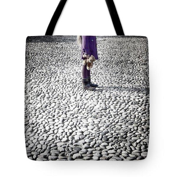 Still Standing Tote Bag by Joana Kruse