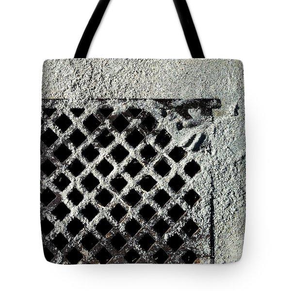 Streets Of Coronado Island 12 Tote Bag by Marlene Burns