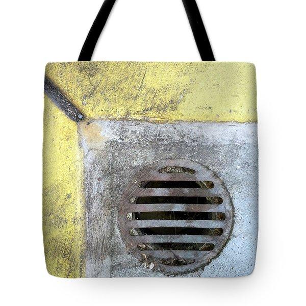 Streets Of La Jolla 12 Tote Bag by Marlene Burns