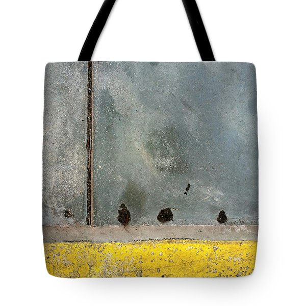 Streets Of La Jolla 14 Tote Bag by Marlene Burns