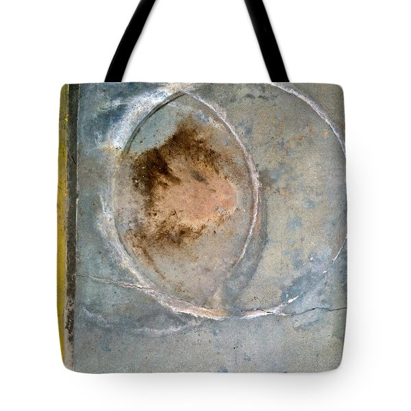 Streets Of La Jolla 15 Tote Bag by Marlene Burns