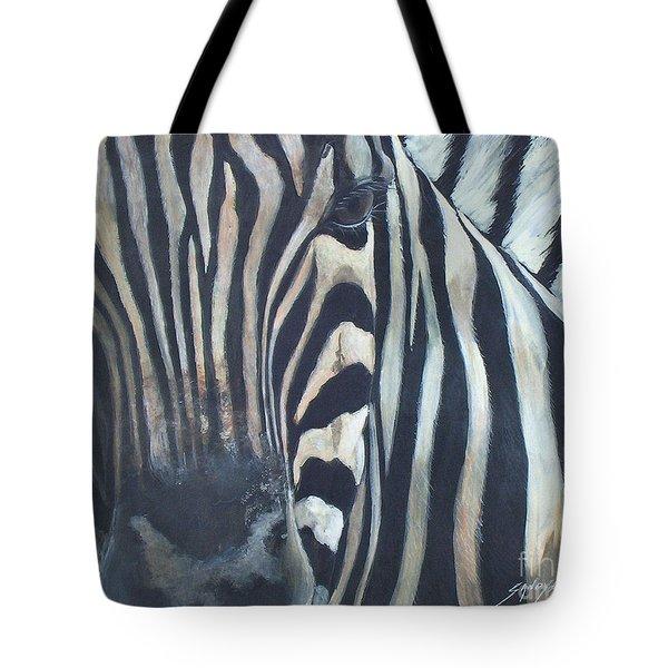 Stripes...sold  Tote Bag